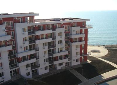 Продажа недвижимости - На море Недвижимость в Болгарии